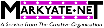 Markyate.net - a service from The Creative Organisation